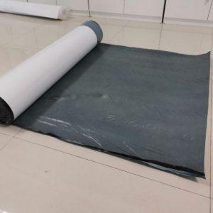 HDPE membranos