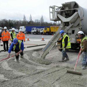 Priedai betonui, skiediniams