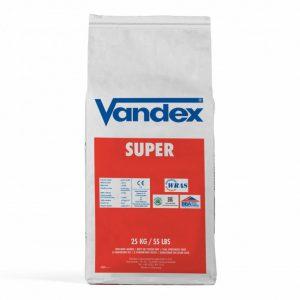 Vandex Super